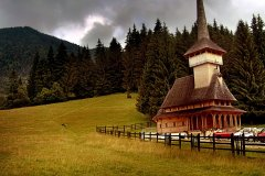 Private Tour Brasov