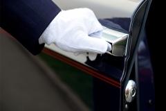 Chauffeur Service Bucharest cheap