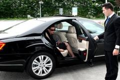 Chauffeur Service Bucharest  Romania