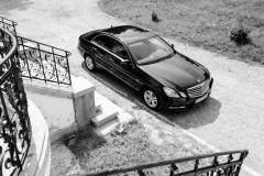 Chauffeur service Bucharest