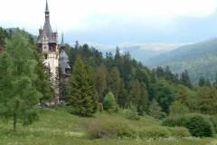 Private Tour Peles Castle