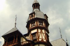 Private Tour Sinaia Bucharest