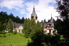 Private Tour Sinaia Romania