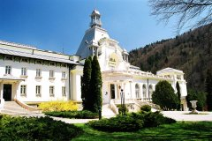 Private Tour Sinaia