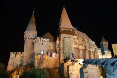 Transfer Bucharest To Bran Castle Romania
