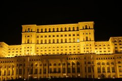 Transfer Bucharest Airport To City Centre palace