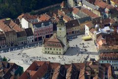 Transfer Bucharest To Transylvania Romania