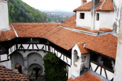 Transfer Bucharest To Dracula Castle Bucharest