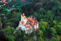 Transfer Bucharest To Dracula Castle price