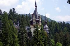 Transfer Bucharest To Peles Castle bucharest