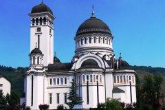 Transfer Bucharest To Sighisoara 2020