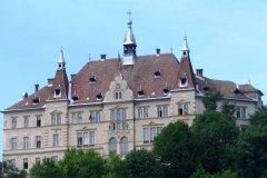 Transfer Bucharest To Sighisoara