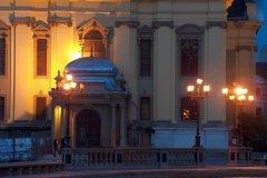 Transfer Bucharest To Timisoara