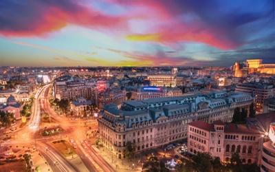 Private Tour Bucharest