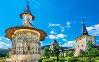 Private Tour Bucovina