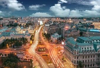 Transfer Bucharest Airport Otopeni