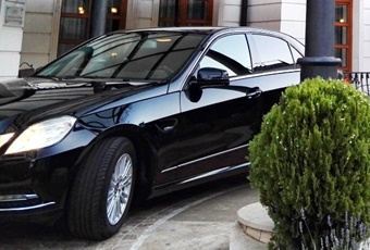 Transfer Bucharest Airport Service